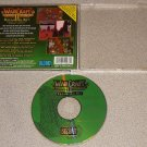 WARCRAFT II EXPANSION SET BEYOND THE DARK PORTAL PC CD