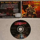 ULTIMATE ADD ON COLLECTION FOR DOOM 1 & 2 II RARE PC CD