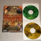 CABELA'S BIG GAME HUNTER 6 6 BOXED PC WIN