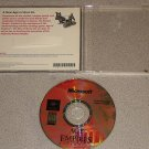 AGE OF EMPIRES THE RISE OF ROME EXPANSION PC CD