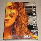 FORSAKEN ACCLAIM PC CD WIN NEW SEALED BIG BOX 1998