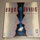 ANGEL DEVOID FACE OF ENEMY PC CD WIN NEW SEALED BIG BOX