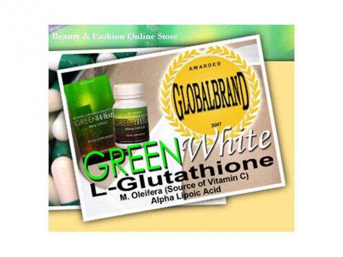 GREENWHITE GLUTATHIONE