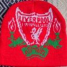 LIVERPOOL FC  BEANIE/SKULL CAP SOCCER BRONX CAP WE SHIP USPS