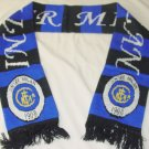 INTER MILAN TEAM/CLUB SCARF SOCCER (EC)- WE SHIP USPS