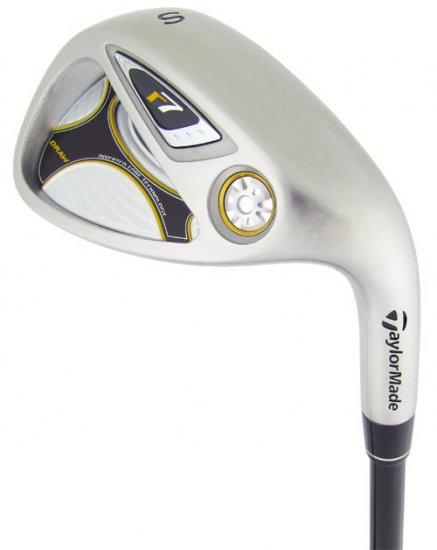NEW TAYLOR MADE GOLF R7 DRAW 56° SAND WEDGE SW GRAH REG