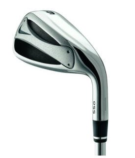 NEW NIKE GOLF SLINGSHOT OSS 56° SAND WEDGE SW STF STEEL