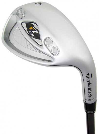 NEW TAYLOR MADE GOLF CGB MAX 56° SAND WEDGE SW GRAH STF