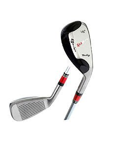 DUNLOP GOLF REDNECK 18° HYBRID IRON/WOOD #3 GRAPH REG