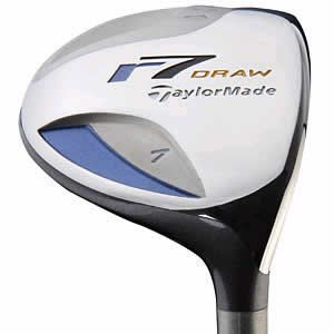 NEW TAYLOR MADE GOLF LADIES R7 DRAW #3 FAIRWAY WOOD GRP