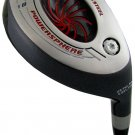 NEW SiMAC GOLF POWERSPHERE #3 & #4 HYBRID 2-WOOD SET