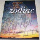 Complete Book of the Zodiac (Paperback), BRAND NEW, 1999