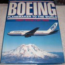 BOEING, PLANEMAKER TO THE WORLD,(HCDJ),1983