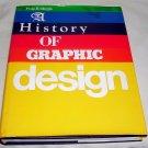 A History of Graphic Design, 1983, HCDJ,