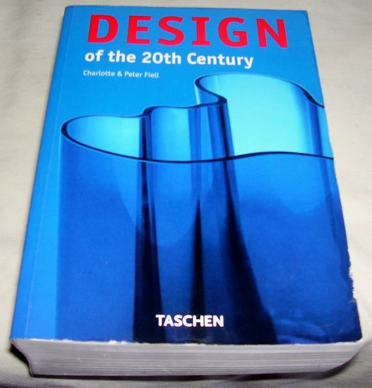 Design of the 20th Century, (Paperback), 2000