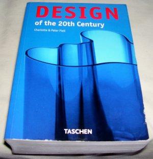 Design of the 20th Century, (Paperback), 2000