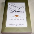 Prenups for Lovers: A Romantic Guide to Prenuptial Agreements,2001 Softcover NEW
