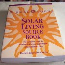 Real Goods Solar Living Source Book, 2001 SC, Energy