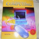 Fundamentals Of Computing,2007 SC, Computer Instruction