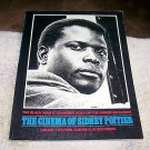 The Cinema of Sidney Poitier,1985 SC, 1st Edition