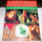 CHRISTMAS, CRAFTS & COOKING, 2004, ORNAMENTS, RECIPES
