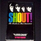 Shout!,  by Philip Norman, The Beatles, Music, 1981