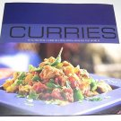 Curries, 2006 HCDJ, 40 Authentic Recipes, NEW