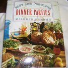 Fast and Fabulous Dinner Parties,1991, Dinner Parties
