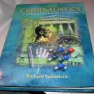 Criminalistics,(2000 HC), Forensic Science, 7th Edition