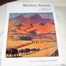 MARTIROS SARYAN, MASTERS OF WORLD PAINTING, 1975 SC