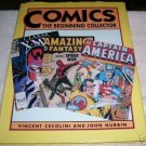 COMICS, THE BEGINNING COLLECTOR,1992 HCDJ
