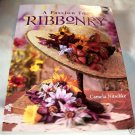 A Passion for Ribbonry, 2001 SC, Ribbon Making,