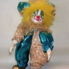 JESTER CLOWN, DANDEE COLLECTOR'S CHOICE, CLOWNS,