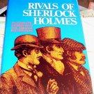 Rivals of Sherlock Holmes,1982, Sherlock Holmes,