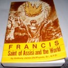 Francis,Saint of Assisi and the World, 1988 SC 1st Edi.
