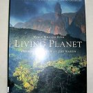 Living Planet, Preserving Edens of the Earth,1999, WWF
