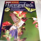 Attracting Hummingbirds & Butterflies, 2001 SC, Birds