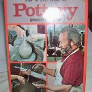 Step by Step Guide to Pottery, hcdj 1973, Pottery