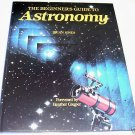 Beginners Guide to Astronomy,1990, Astronomy,