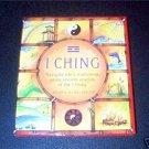 I CHING, CHINESE CULTURE, CHINESE WISDOM, NEW 2004 HCDJ