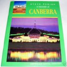 A SOUVENIR OF CANBERRA, 1998 SC, AUSTRALIA, CANBERRA