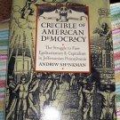 Crucible of American Democracy, 2004, Jeffersonian, PA