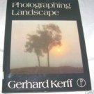 Photographing Landscape, 1979, Photography, Landscape