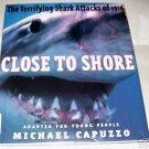 Close to Shore,2003 HCDJ, New Jersey Shore, Sharks