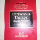 Intravenous Therapy, 1995 hc, IV Therapy, Nursing