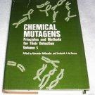 Chemical Mutagens, 1978  hcdj Volume 5, Genes Mutagens