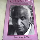 CHANDRA, 1990, S. Chandrasekhar, A Biography of