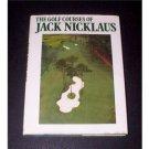 Golf Courses of Jack Nicklaus, HCDJ 1990, Jack Nicklaus