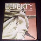 Liberty,1985,Statue of Liberty, US History, New York