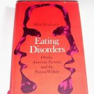 Eating Disorders, Obesity, Anorexia Nervosa, 1973, hcdj